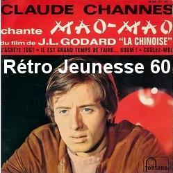 Claude Channes - Mao Mao