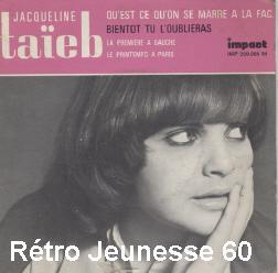 Jacqueline Taieb Bonjour Bresil On La Connait
